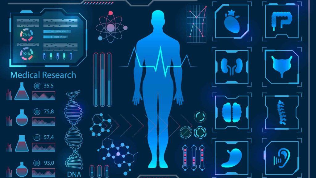 Algoritmos preditivos na Saúde